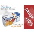 EUROCOPY kasete HP CB 436 A