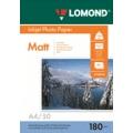 LOMOND fotopapīrs A4 LP0102014