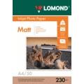 LOMOND fotopapīrs A4  LP0102050