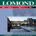 LOMOND fotopapīrs A4 LP0102005