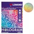 LOMOND hologrāfiskais papīrs