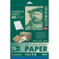LOMOND uzlīmju papīrs LL2100195