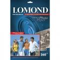 LOMOND fotopapīrs A3 LP1103130