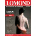 LOMOND papīrs īslaicīgiem tetovējumiem LT2010440