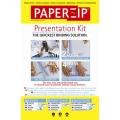 PAPERZIP Large Kit prezentācijas komplekts