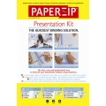 PAPERZIP Small Kit prezentācijas komplekts